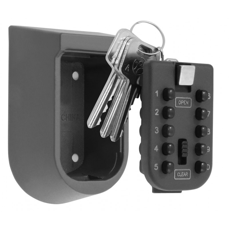 Sejf na klucze zamykany na szyfr