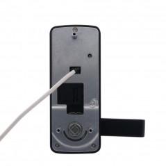 Klamka elektroniczna z kontrolą dostępu BERNSTEIN
