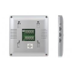 Wideodomofon jednorodzinny VDP-18A3 MARS + IP BOX VDA-99A3