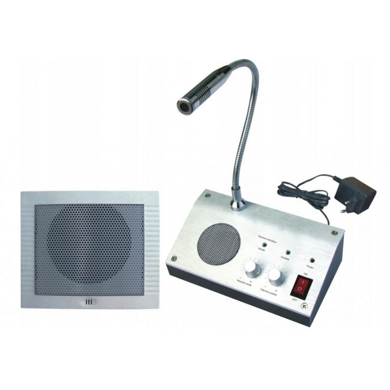 Interkom kasowy EL-Home WI-01A3
