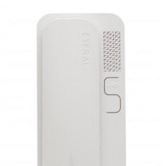 Unifon / Słuchawka ''CYFRAL'' SMART 5P BIAŁY do domofonów analogowych