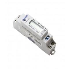 Licznik energii 1 fazowy zużycia energii ORNO 40A