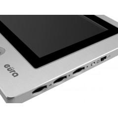 Monitor Eura VDA-20A3 ekran...