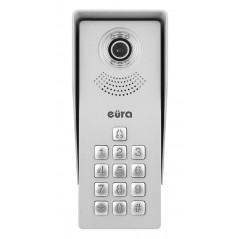 "KASETA ZEWNĘTRZNA WIDEODOMOFONU ""EURA"" VDA-81A3 ""EURA CONNECT"" - szyfrator"